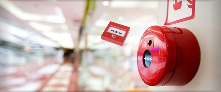 Soyak Yenişehir Elektrik | Ümraniye Yangın Sistemleri Yangın Alarm Sistemleri Hizmeti Fiyatları