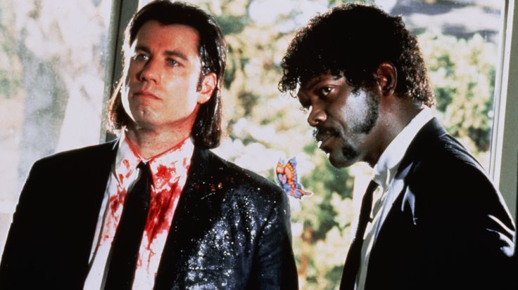Classic film of the week: Pulp Fiction (1994) | The Times