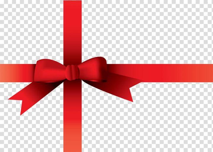 Ribbon Christmas Voucher Transparent Background Png Clipart Clip Art Free Clip Art Transparent Background