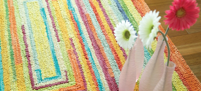 Kid's Room Rugs | Handmade Area Rugs, Imported Cotton Bedding, Fine Furniture and Textiles | Company C