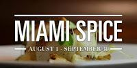 Miami Spice begins August 2017 so make sure you take advantage of all the dinner specials while you stay at our hotel in Miami. Miami Spice is a mouth-watering restaurant promotion that showcases the very best of Miami cuisine. During August 1 – September 30, restaurants offer excellent meals that feature signature dishes created by world-renowned chefs at reduced prices.
