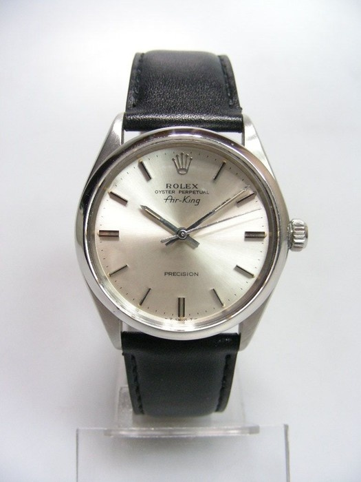 1971 - Rolex Oyster Perpetual Air King Precision - Automatic: Addiction Watches, Art, Jeggings Harness, Air King, Automat Classic, Oysters Perpetual, Oysters Watches, Perpetual Air, Rolex Oysters