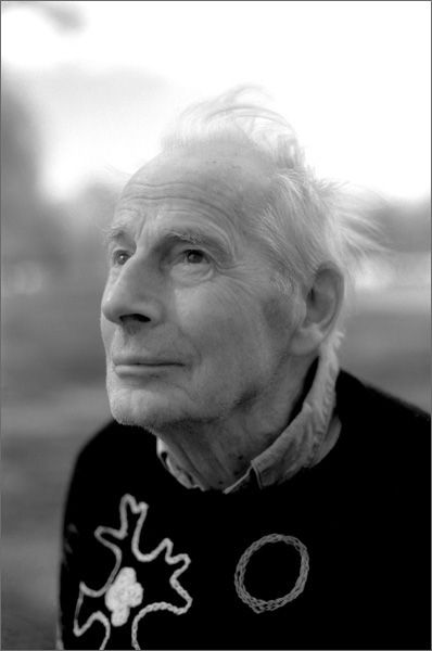 Arne Naess, Norwegian philosopher who inspired the Deep Ecology movement