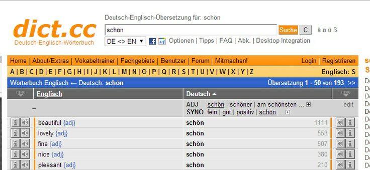 lekcije nemackog online dating
