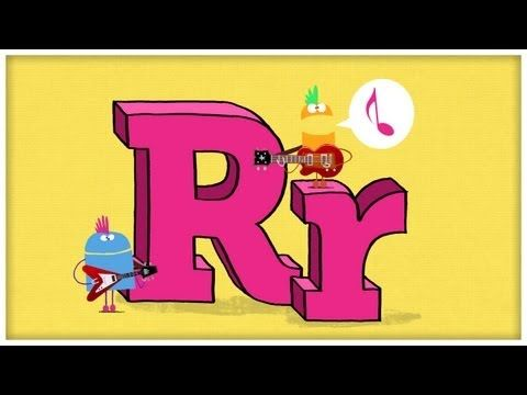 """Download this song for FREE → http://sbot.co/letter-r    """"Are You Ready For R"""" brings the 18th letter of the alphabet to life, and is part of the StoryBots ABC Jamboree Series (from the team that brings you JibJab with music by Parry Gripp).   The StoryBots celebrate how rockin' the letter """"R"""" is, and sing about rockets, reindeer, and ravioli!    Lyr..."""