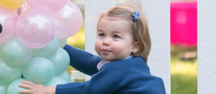 La duchesse de Cambridge habille sa fille en Pepa & Co