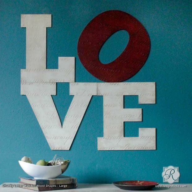 Wall Art Stencils 99 best stenciled canvas art images on pinterest | wall stenciling