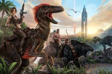 ARK: Survival Evolved - CODEX
