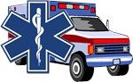 EMS, EMT and Paramedic Gifts Pride for The Holidays