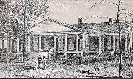 112 best mississippi 39 s civil war images on pinterest for Civil war plantation homes for sale