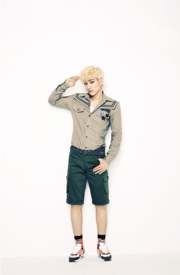 VIXX // Rock Ur Body // Hyuk