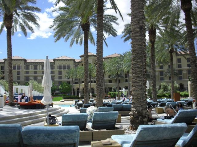 Green Valley Ranch Resort   Las Vegas, NV