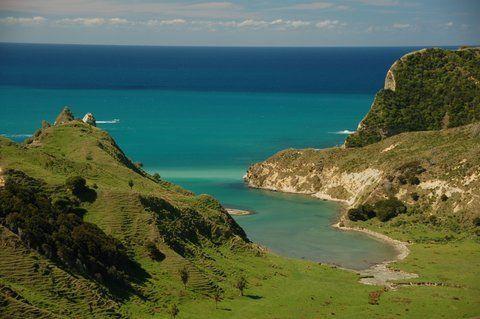 Travel Zen: New Zealand