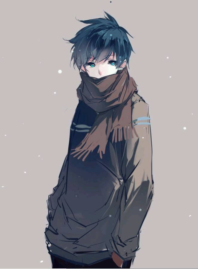 Shonnen Anime