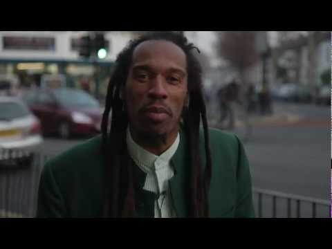 Poet, writer and patron of Newham Monitoring Project Benjamin Zephaniah explains why it is important for young people in east London to know their rights on stop & search, especially during the 2012 Olympics.