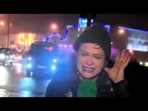 Irish Weather Reporter Teresa Mannion Remix Will Make Your Day