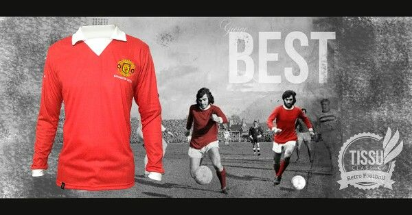 Manchester United George Best