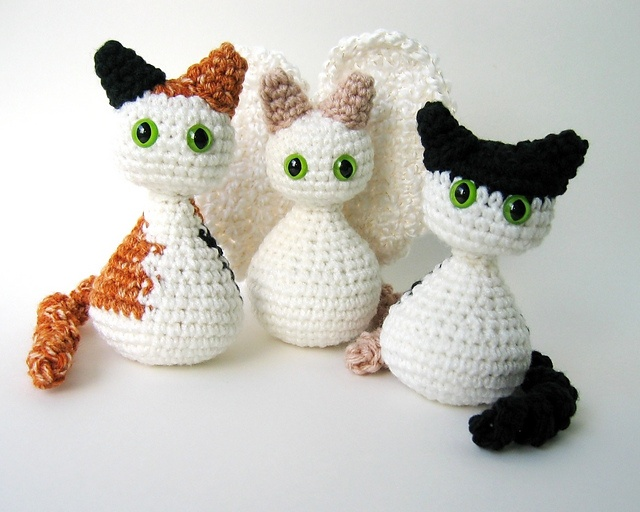 1000+ images about amigurumi- cats-dragons-saurios on ...
