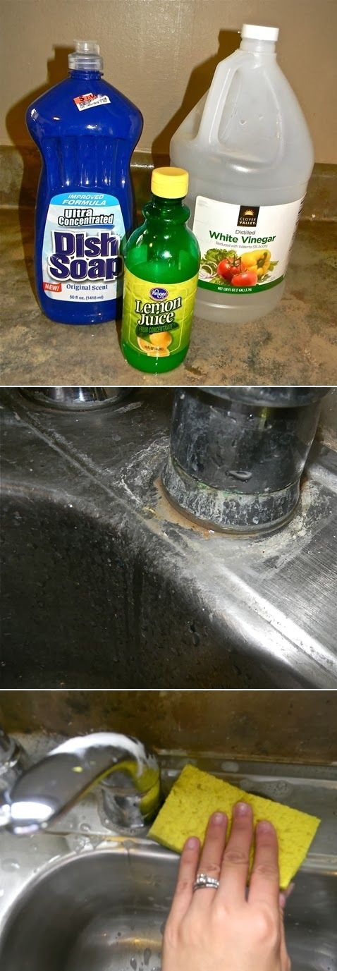 17 Best Ideas About Hard Water Stains On Pinterest Clean