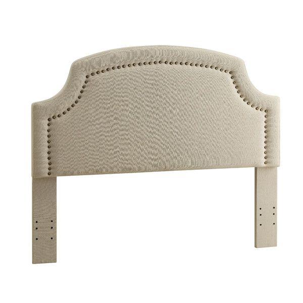 Linon Regency Upholstered Headboard & Reviews | Wayfair