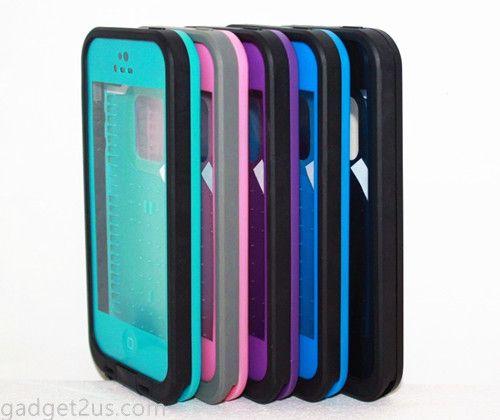 iPhone5/iPhone5s Waterproof case