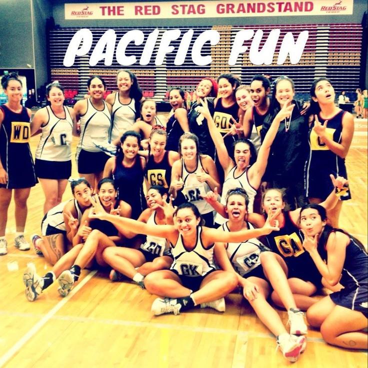 Pacific Fun
