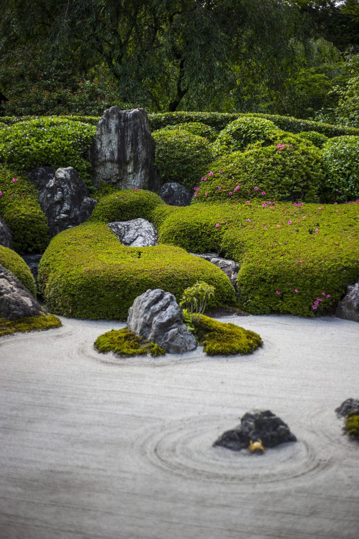 Buddhist Ceremony Traditional Japanese Garden: 1141 Best Japanese Gardening Images On Pinterest