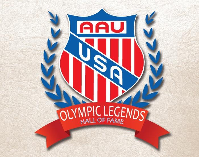 Union The amateur aau athletic