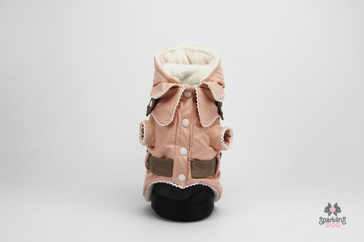 Image of My Perfect Trench [pink]