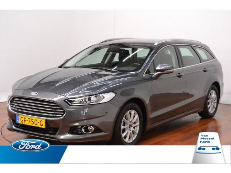 Ford Mondeo  Description: FORD Mondeo 1.5 TITANIUM ECOBOOST 118KW WGN  Price: 360.01  Meer informatie