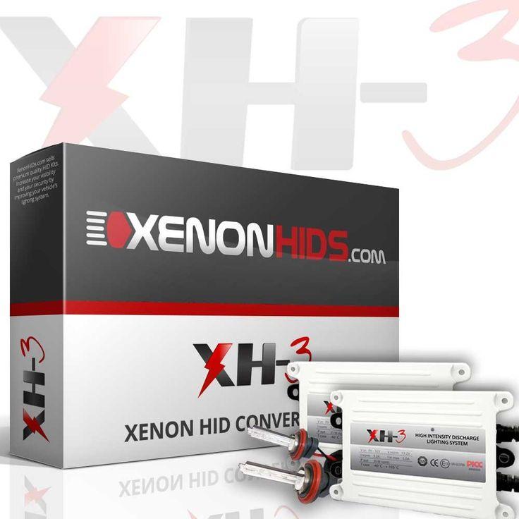 Dual Beam Bi Xenon 9007 Full Xenon Hid Conversion Kit Hid Bulbs Hide Led Headlights