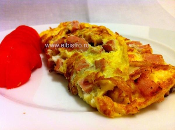 Omleta El Bistro