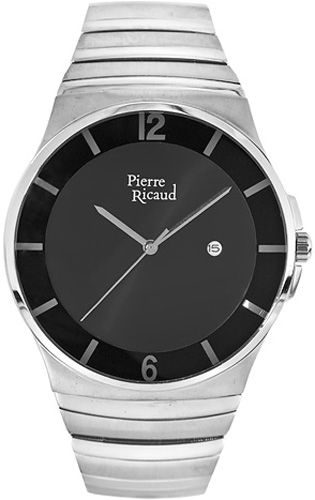 Zegarek męski Pierre Ricaud P91056.5154Q - sklep internetowy www.zegarek.net
