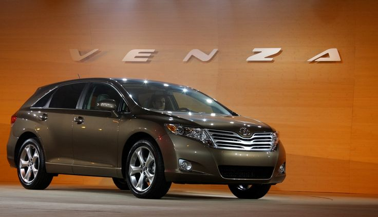 Nice Finest Toyota Venza Towing Capacity