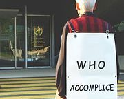 World Health Organization - Wikipedia, the free encyclopedia
