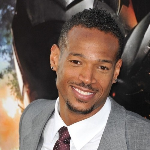 Who would've thought Marlon Wayans would turn out to be so cute?!