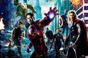 Фильмы Марвел - список по порядку. В какой хронологии смотреть фильмы про супергероев Марвел