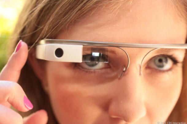 Google Glass could be the next iPhone? http://cnet.co/148Pq9W