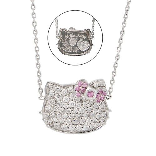 Hello Kitty Jewelry | jewelry. In the near future promises to occupy Hello Kitty jewelry ...