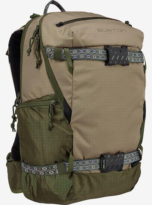Burton Women's Rider's 23L Backpack shown in Rucksack Cordura®