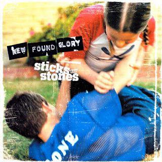 NFG- Sticks and Stones