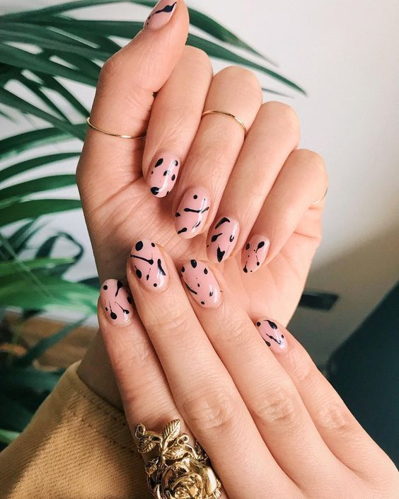 simple nails