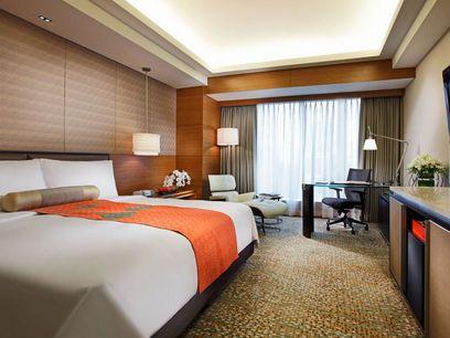 Hotels Near Hcmc Airport