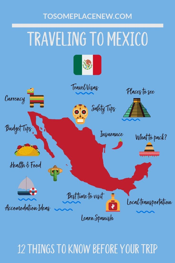 Traveling To Mexico Tips Things To Know Before Traveling To