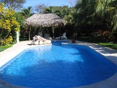 Cristobal casita #2 Potrero Situated 20 km from Tamarindo and 8 km from Playa Conchal, Cristobal casita #2 offers accommodation in Potrero. The air-conditioned unit is 16 km from Playa Hermosa.