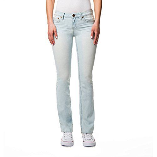 New Trending Denim: NoBo Womens Low Skinny Boot Bleach Jeans, Size 5 (27w). NoBo Women's Low Skinny Boot Bleach Jeans, Size 5 (27w)  Special Offer: $18.99  477 Reviews These NoBo Juniors Low Skinny Boot Jeans will be the perfect go-to pair in your closet this summer! featuring a Skinny fit with Bootcut Leg, Single front button with zip fly closure, 5...