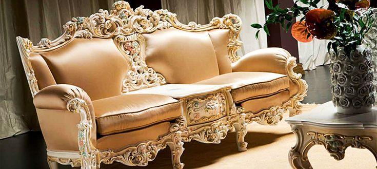 Sofa Ukir Super