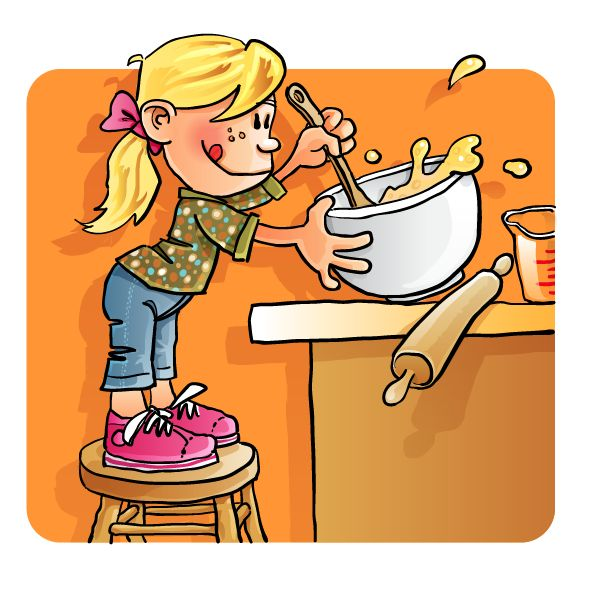 cooking clipart free | Meal Clipart | nutritioneducationstore.com: