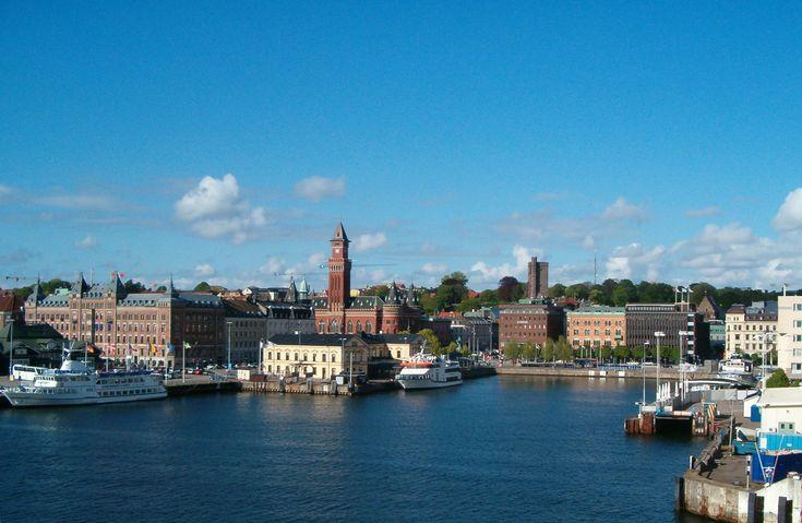 helsinborg szwecja