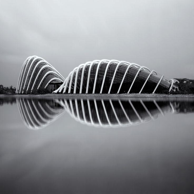 Marina Bay, Singapore by Nathan Hayag #architecture ☮k☮